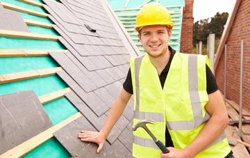 find trusted Leicestershire roofers
