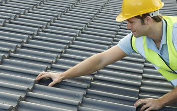 screened Leicestershire roofing companies