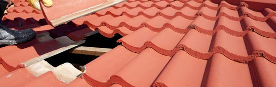 compare Leicestershire roof repair quotes